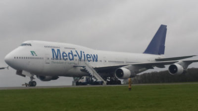 airlines medview Med-View
