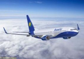 Rwandair air angola