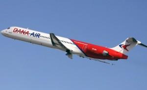 airlines DANA