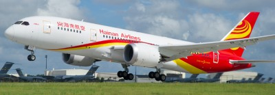 chinese airbus aircraft