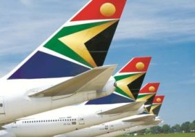 SAA TAAG Africa routes airways investors