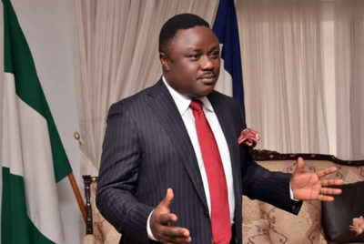 Ayade, industrialization palliatives