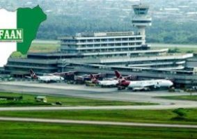 faan airports flight
