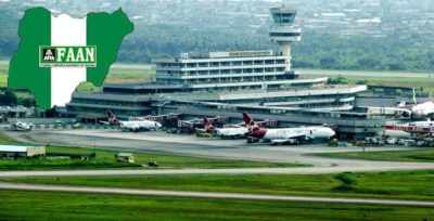 faan airports flight