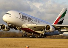 emirates UAE carrierS coronavirus