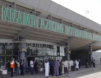 ACI Abuja flights