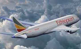 Ethiopian Madagascar airlines