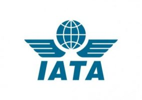 Air global infrastructure IATA financial quarantine