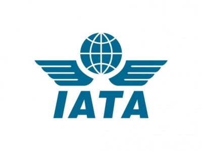 Air global infrastructure IATA financial