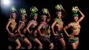 South African Dancers for Calabar Carnival-atqnews
