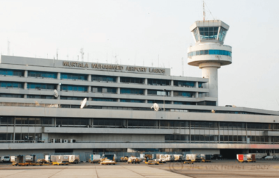 visa-on-arrival equipment experts senate FAAN terminals aviation faan flights