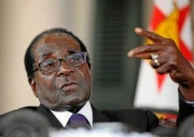 Mugabe South