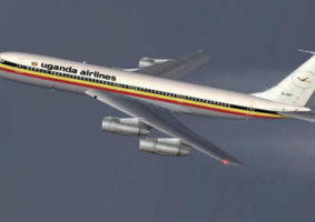 uganda aviation