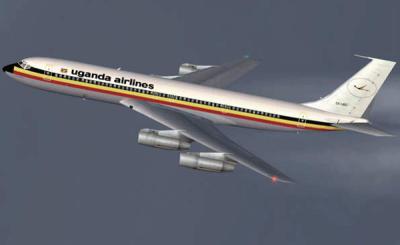 uganda aviation