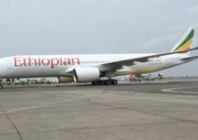 ethiopian aviation ForwardKeys Boeing