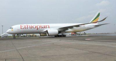 Ethiopian aviation ForwardKeys