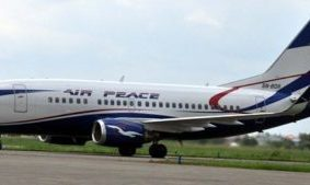 Air peace airlines operators yuletide