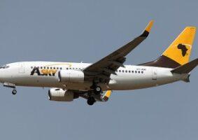 Asky airlines set to begin togo Sabre