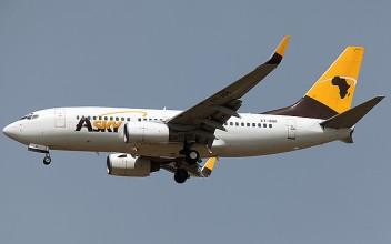 Asky airlines set to begin togo