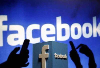 Nigeria becomes facebook