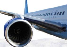 International airlines Airbus