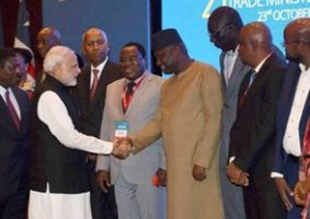 How India Can Build On Its Africa Ties