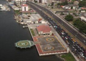 tourism travel in Lagos