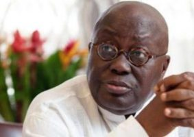 make aviation hub in west africa akufo minister ghana Akufo-Addo nana