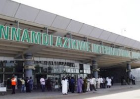 abuja concession simulation airports