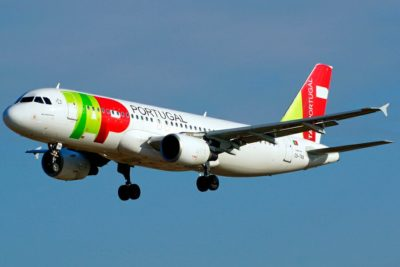 Portugal airline