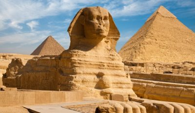 tourism in Egypt north africa tourist