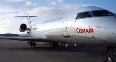 South African Comair court Comair