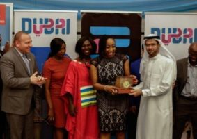 Dubai Tourism holds road show in Ghana