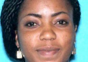 Nigerian accused