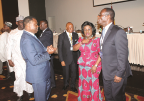 Accra stakeholders meet for aviation