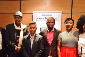 Jumia summit in Lagos