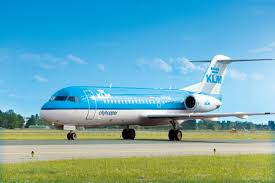Nigerians protest KLM insecticides