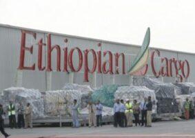 Ethiopian freight
