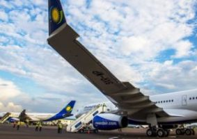 Rwandair airlines