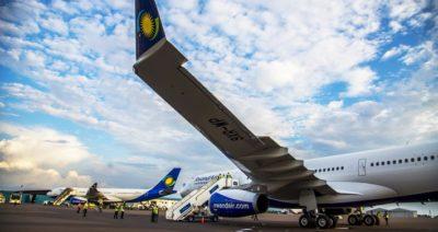 Rwandair airlines