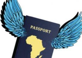 Africa visa Namibia south