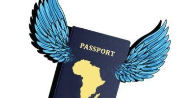 Africa visa Namibia south