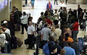 Botswana aviation airlines