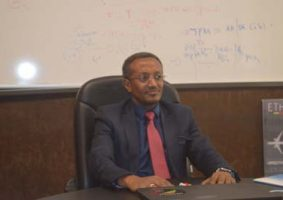 insurance foreign vision ethiopian SAATM