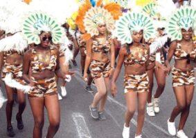 carnival river calabar