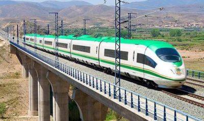 rail GERC passengers railway rail