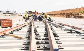 railway NRC