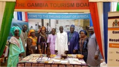 akwaaba Gambia akwaaba