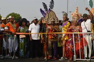 ayade carnival