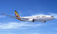uganda Museveni airlines